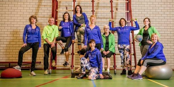Club Physique Lunteren