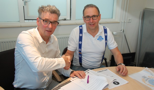 VV Scherpnzeel contract 2