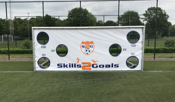 Skills2Goal